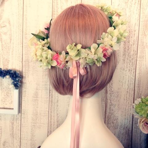 花冠リボン1